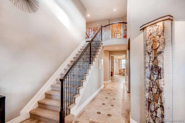 4676 Briarglen Lane, Highlands Ranch, CO 80130 (#2471930) :: The Peak Properties Group
