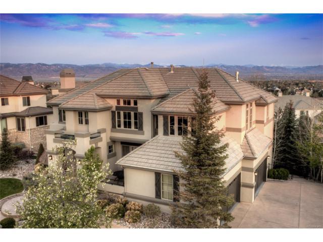 1151 Michener Way, Highlands Ranch, CO 80126 (MLS #2489231) :: 8z Real Estate