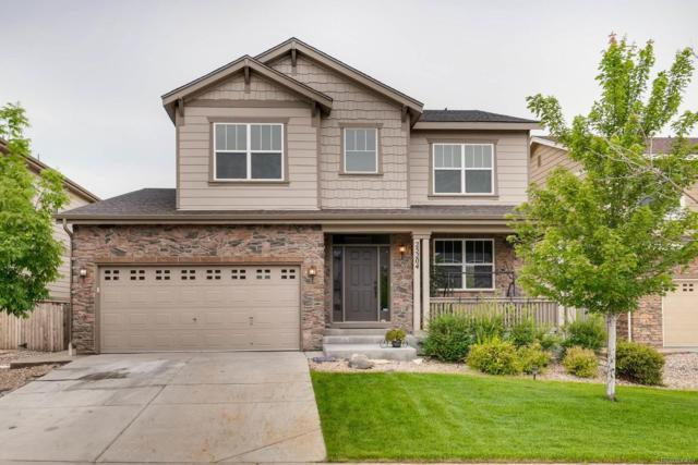 25204 E Pinewood Place, Aurora, CO 80016 (#2502014) :: The Griffith Home Team