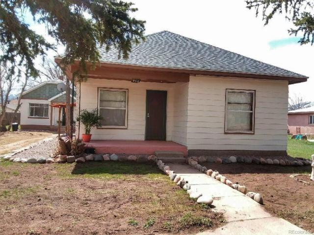 211 W Grand Street, La Veta, CO 81055 (MLS #2509362) :: 8z Real Estate
