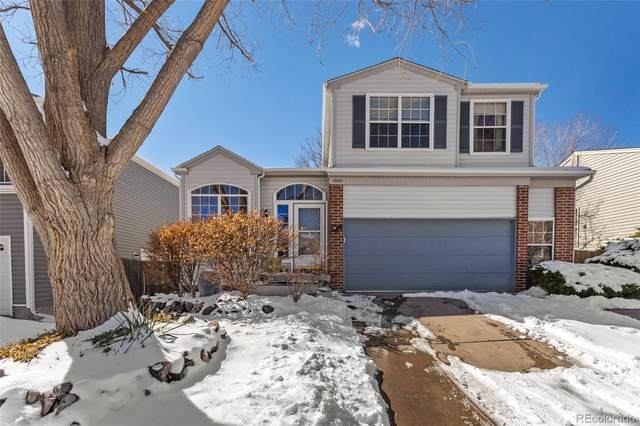 13821 W Amherst Way, Lakewood, CO 80228 (#2511238) :: James Crocker Team