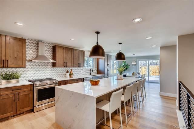 2 Rock Street, Castle Rock, CO 80104 (MLS #2516001) :: 8z Real Estate