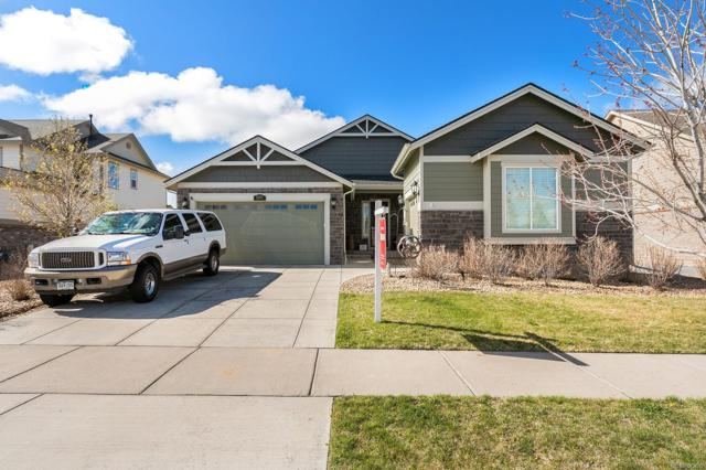 8265 S Country Club Parkway, Aurora, CO 80016 (#2521533) :: The HomeSmiths Team - Keller Williams