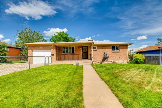7926 Joan Drive, Denver, CO 80221 (MLS #2543669) :: 8z Real Estate