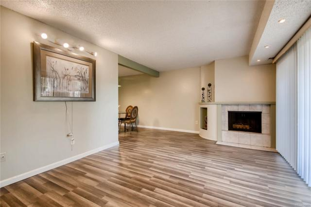 7995 E Mississippi Avenue F11, Denver, CO 80247 (MLS #2581728) :: 8z Real Estate