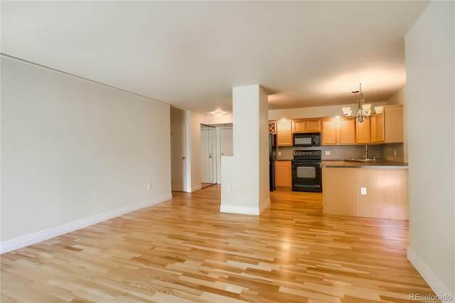601 W 11th Avenue #102, Denver, CO 80204 (MLS #2586426) :: 8z Real Estate