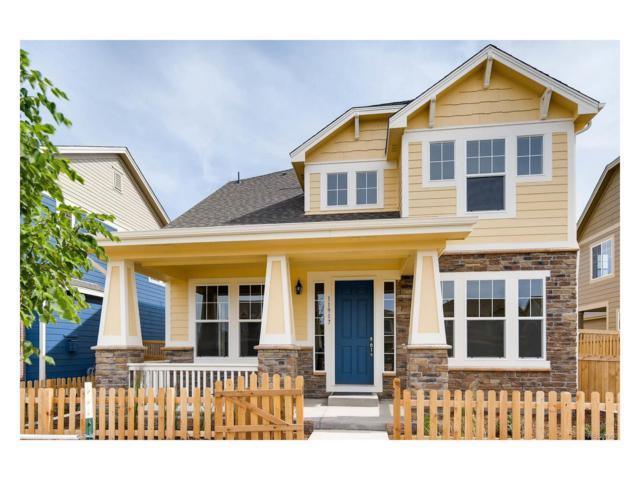 11917 N Meade Street, Westminster, CO 80031 (MLS #2586787) :: 8z Real Estate