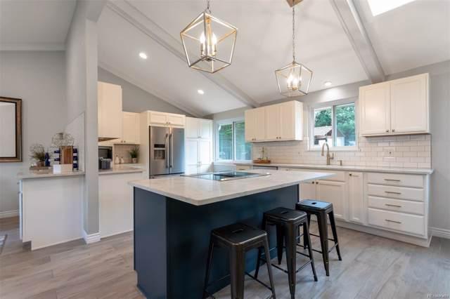 6137 S Locust Street, Centennial, CO 80111 (MLS #2624680) :: 8z Real Estate