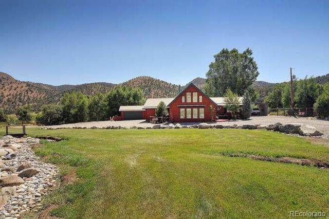 402 County Road 40, Coaldale, CO 81222 (#2626590) :: The Heyl Group at Keller Williams