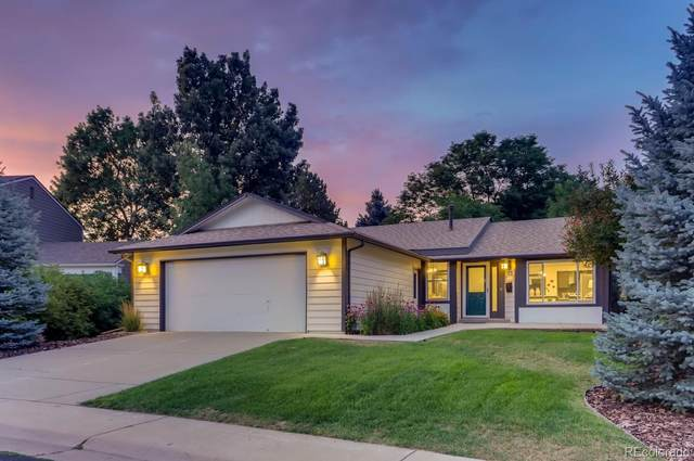 273 Lois Circle, Louisville, CO 80027 (MLS #2639434) :: Kittle Real Estate