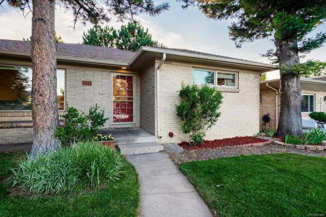 1021 S Harrison Street, Denver, CO 80209 (#2644060) :: Colorado Home Finder Realty