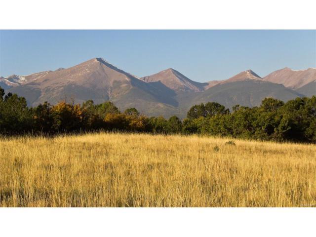 Wild Turkey Road, Westcliffe, CO 81252 (MLS #2660223) :: 8z Real Estate