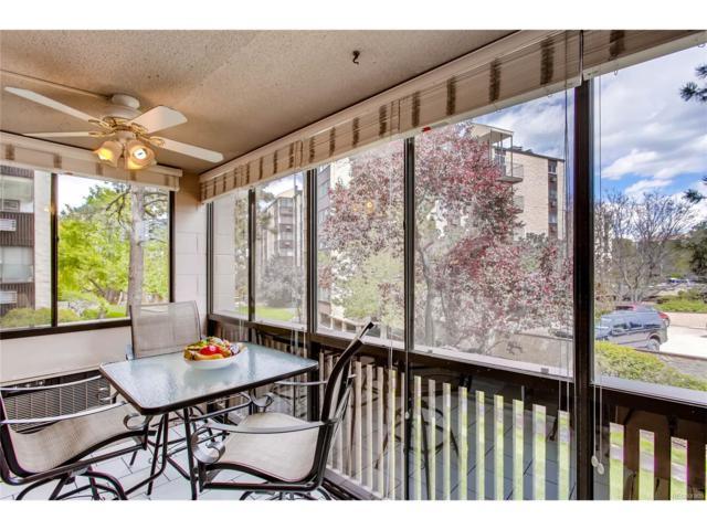 6940 E Girard Avenue #108, Denver, CO 80224 (MLS #2675208) :: 8z Real Estate