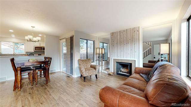 16320 E Radcliff Place A, Aurora, CO 80015 (#2688215) :: Chateaux Realty Group