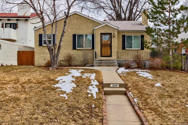 1240 Cherry Street, Denver, CO 80220 (#2689982) :: Wisdom Real Estate