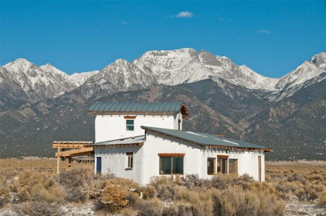 746 Camino Del Rey, Crestone, CO 81131 (MLS #2690659) :: 8z Real Estate