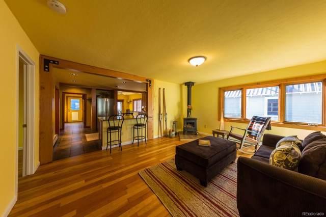 316 N Pine Street, Gunnison, CO 81230 (MLS #2699626) :: 8z Real Estate