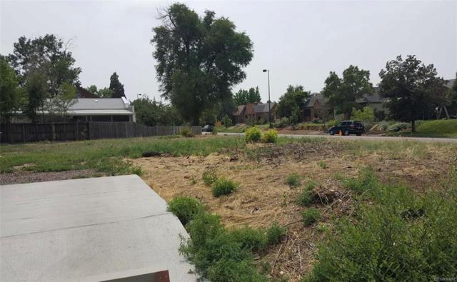 2300 E 37th Avenue, Denver, CO 80205 (MLS #2702783) :: 8z Real Estate