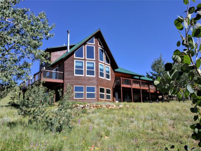 194 Roundhill Road, Fairplay, CO 80440 (#2725492) :: Bring Home Denver with Keller Williams Downtown Realty LLC