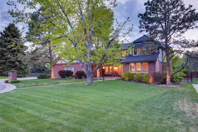 5441 S Dayton Court, Greenwood Village, CO 80111 (#2730326) :: Colorado Home Finder Realty