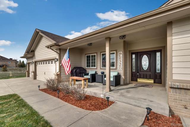 785 Antelope Drive W, Bennett, CO 80102 (#2740045) :: The DeGrood Team
