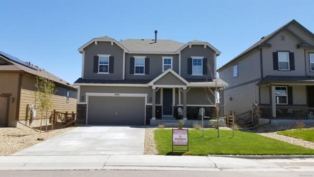 4806 S Wenatchee Circle, Aurora, CO 80015 (MLS #2753622) :: Bliss Realty Group