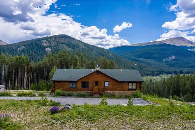 792 Spruce Creek Road, Breckenridge, CO 80424 (#2754095) :: Kimberly Austin Properties