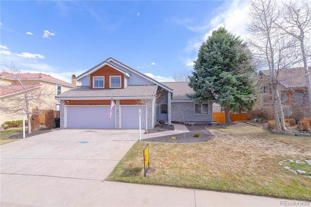 7948 Eagle Feather Way, Lone Tree, CO 80124 (#2778017) :: The DeGrood Team