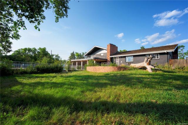 5700 W Bowles Avenue, Littleton, CO 80123 (MLS #2781497) :: 8z Real Estate