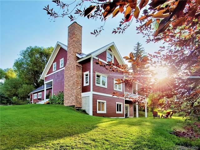 15 Nob Street, Steamboat Springs, CO 80487 (MLS #2783285) :: 8z Real Estate
