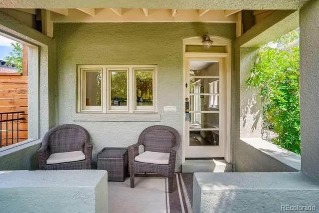 1834 S Clarkson Street, Denver, CO 80210 (MLS #2792181) :: 8z Real Estate