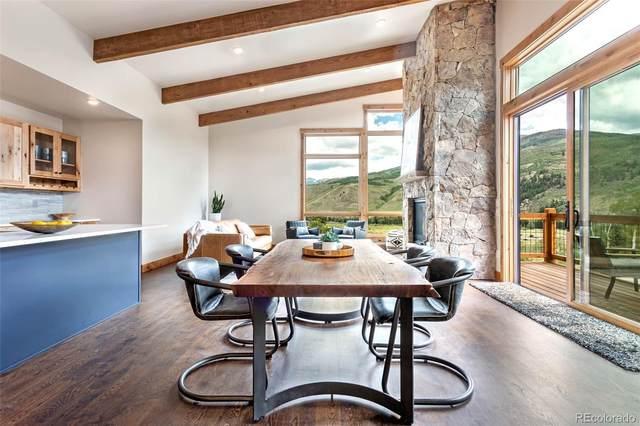 1324 W Maryland Creek Road, Silverthorne, CO 80498 (MLS #2797224) :: 8z Real Estate