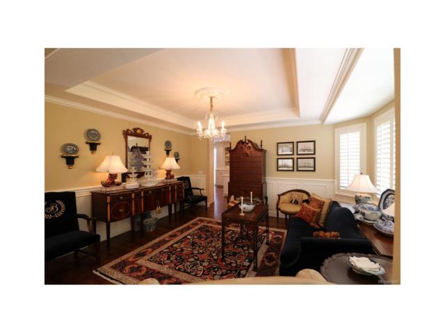 14009 Lexington Drive, Parker, CO 80134 (MLS #2813823) :: 8z Real Estate