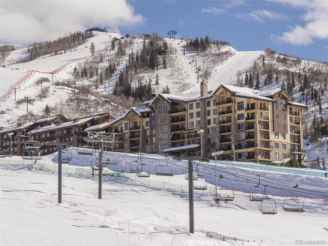 2410 Ski Trail Lane #2407, Steamboat Springs, CO 80487 (#2827965) :: Colorado Home Finder Realty