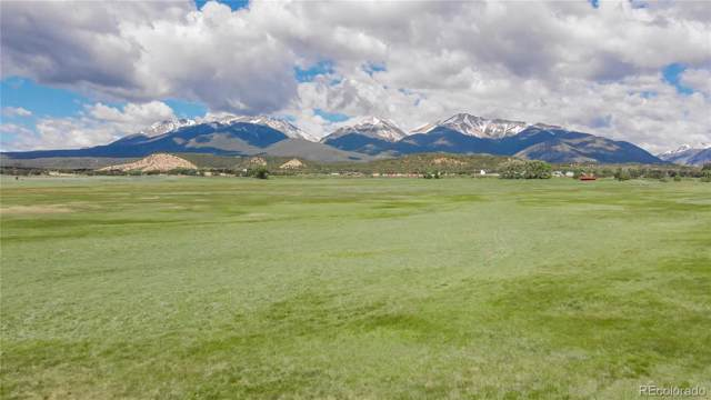 Lot 2, Nathrop, CO 81236 (#2828157) :: Bring Home Denver with Keller Williams Downtown Realty LLC