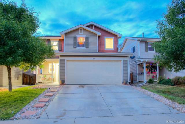 10693 Durango Place, Longmont, CO 80504 (MLS #2829087) :: Keller Williams Realty