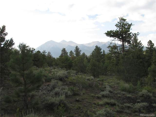 14807 Granite Parkway, Salida, CO 81201 (#2846711) :: The Brokerage Group