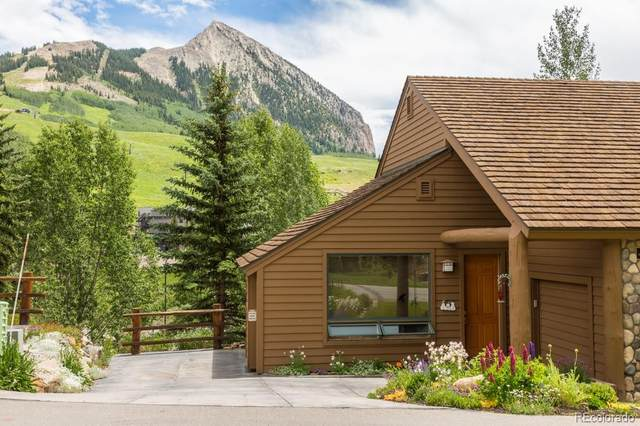 109 Snowmass Road, Mt Crested Butte, CO 81225 (MLS #2865301) :: Find Colorado
