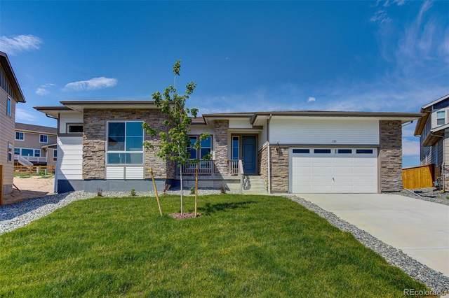 228 Merrimack Place, Castle Pines, CO 80108 (MLS #2873690) :: 8z Real Estate