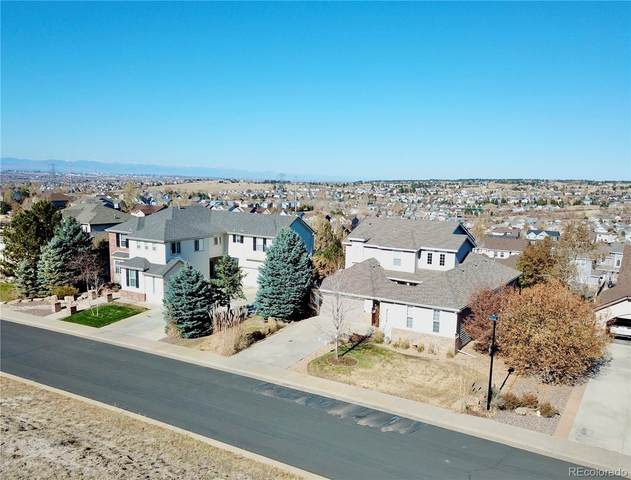 22415 Golfview Lane, Parker, CO 80138 (#2878968) :: Arnie Stein Team | RE/MAX Masters Millennium