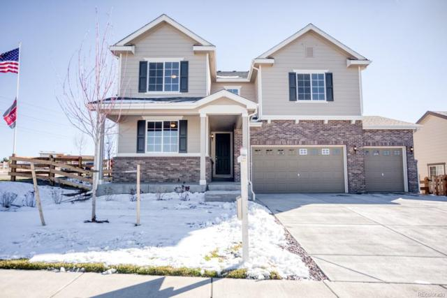 6600 S Coolidge Court, Aurora, CO 80016 (#2882939) :: The Heyl Group at Keller Williams
