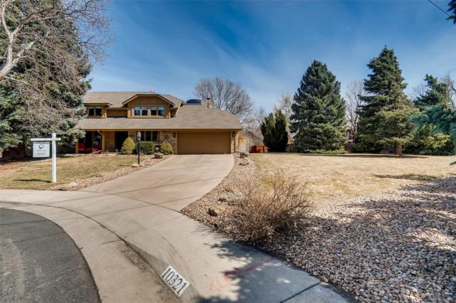 10321 Tennyson Court, Westminster, CO 80031 (#2886277) :: The Heyl Group at Keller Williams