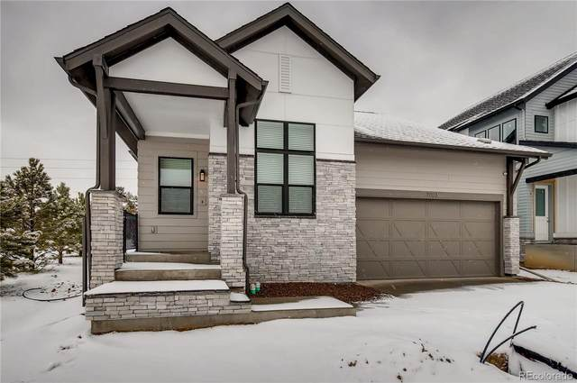 7003 Homeplace Point, Castle Rock, CO 80108 (MLS #2916508) :: 8z Real Estate