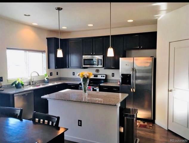 3155 E 104th Avenue 12A, Thornton, CO 80233 (#2919010) :: Portenga Properties