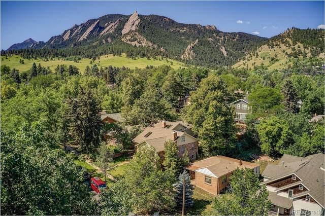 845 Grant Place, Boulder, CO 80302 (#2926544) :: Wisdom Real Estate