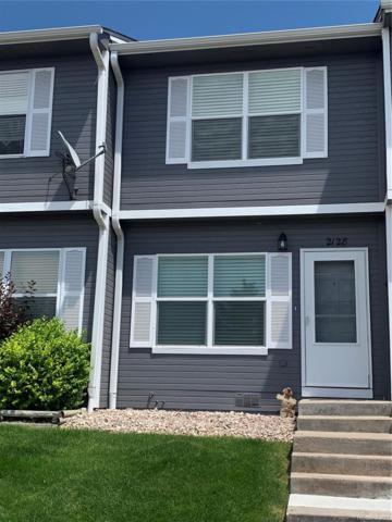 2128 Oakcrest Circle, Castle Rock, CO 80104 (#2931613) :: Colorado Team Real Estate