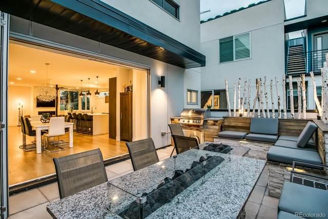 1802 Julian Street, Denver, CO 80204 (MLS #2933302) :: 8z Real Estate