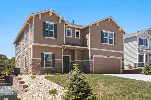 19483 Lindenmere Drive, Monument, CO 80132 (#2938449) :: Keller Williams Action Realty LLC