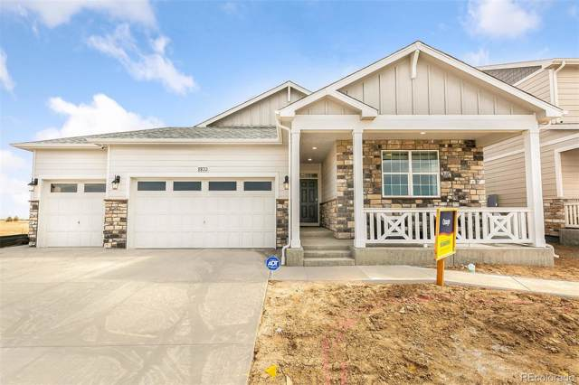 6908 Clarke Drive, Frederick, CO 80530 (#2938889) :: The Dixon Group