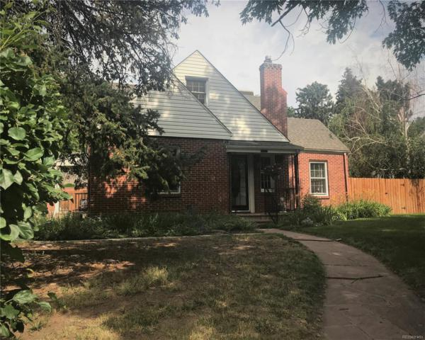 2700 S Emerson Street, Englewood, CO 80113 (#2959426) :: The Heyl Group at Keller Williams